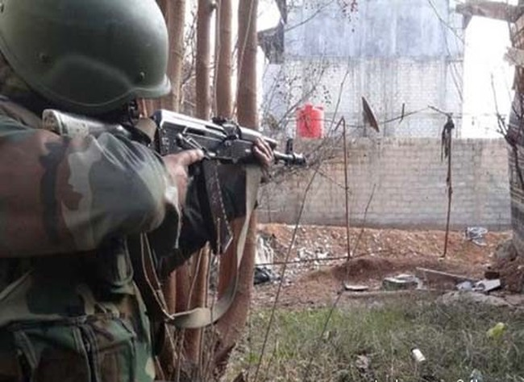 Video: Ngày chủ nhật đen tối của IS ở Deir Ezzor và Bắc Aleppo