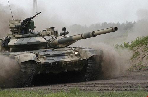 Tăng T-90 SM Việt Nam dự kiến trang bị mạnh cỡ nào (II)