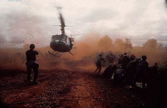 Trực thăng Mỹ ở Việt Nam