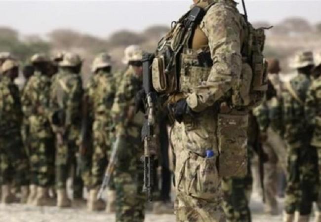 Lực lượng đặc nhiệm quân đội Syria
