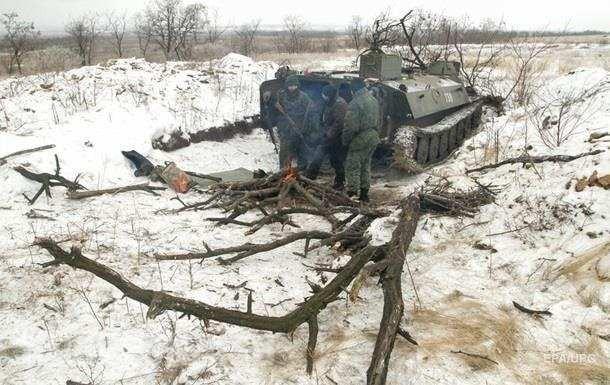 Xe bộ binh chiến đấu BMP của lực lượng quân sự Ukraine