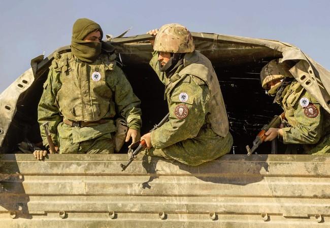 """Đặc nhiệm chống khủng bố """"IS Hunters"""""""