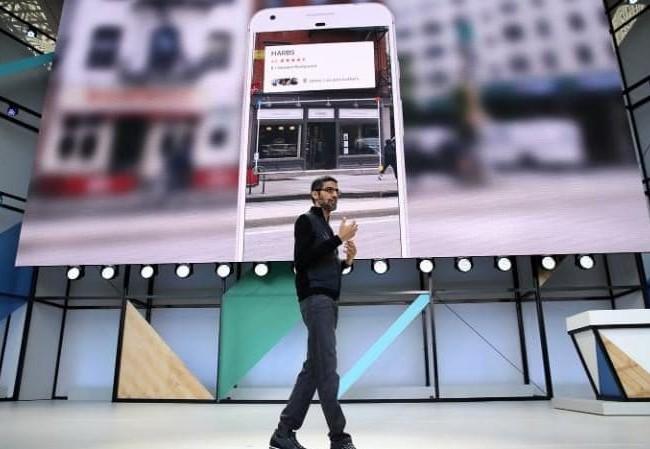 Google đã tung ra hàng loạt công nghệ với tính năng mới