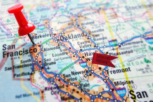 Nhiều thành phố khác nổi lên như một điểm đến hấp dẫn giới startup