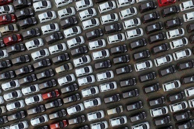 Các nhà sản xuất ô tô điện Trung Quốc chiếm 96 % thị phần trong nước