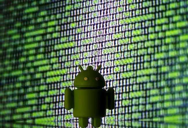 Sử dụng các bản ROM thông thường là nguồn gốc khiến nhiều smartphone Android dính trojan Triada. Ảnh chụp màn hình IBTIMES