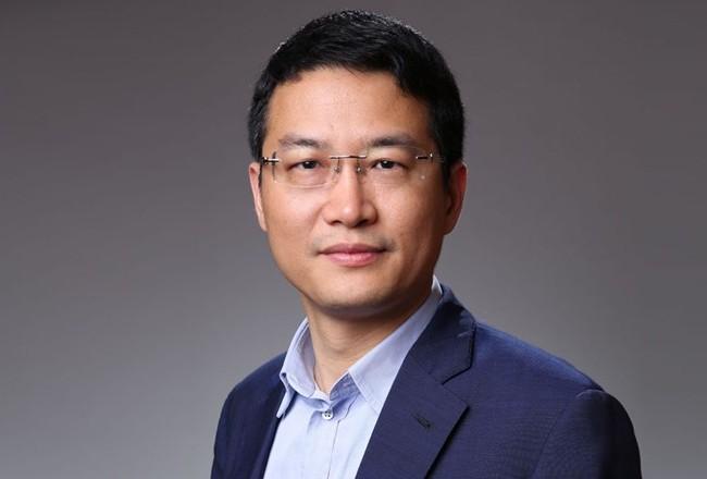 Tân Chủ tịch khu vực Đông Nam châu Á của Huawei. (Nguồn: HW)