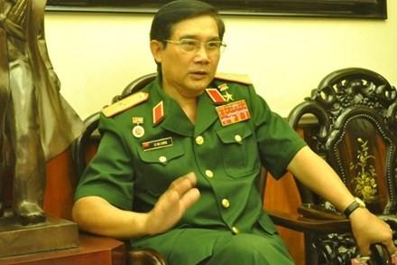 Thiếu tướng, Anh hùng lực lượng vũ trang Lê Mã Lương