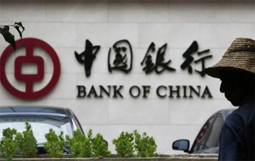 Ngân hàng Trung Quốc đang đối mặt khả năng ra tòa tại Ý vì cáo buộc rửa tiền - Ảnh: Reuters