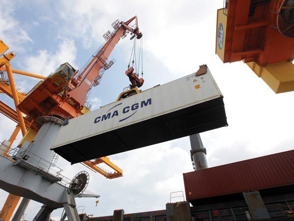 ại Việt Nam, chi phí logistics chiếm khoảng 20% giá trị hàng hóa.