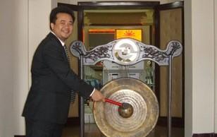 Ông Lê Văn Hướng