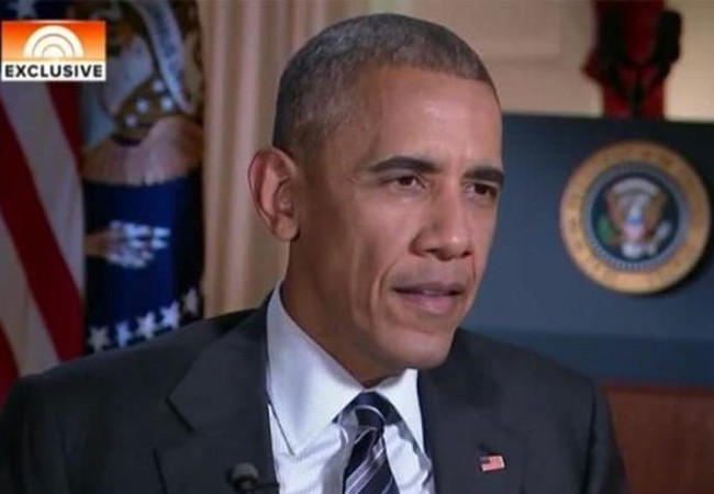 Tổng thống Mỹ Barack Obama. Ảnh: The Telegraph