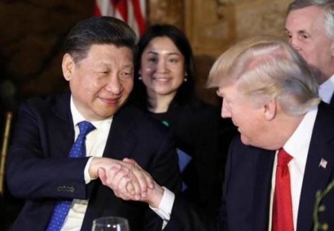 Mỹ có gia tăng trừng phạt Trung Quốc hay không sẽ tùy thuộc vào Đối thoại kinh tế toàn diện Trung - Mỹ vào ngày 19/7/2017. Ảnh: CTEE