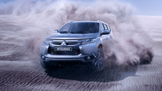Ngược chiều xu thế, Mitsubishi Việt Nam giảm giá toàn bộ các mẫu xe nhập khẩu