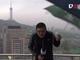 Trung Quốc: Sét đánh trúng người dẫn chương trình truyền hình trực tiếp