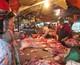 Thị trường thịt lợn: kẻ vui, người buồn
