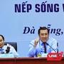 Công bố sai phạm của Chủ tịch TP Đà Nẵng Huỳnh Đức Thơ