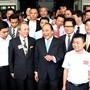 Thủ tướng sẽ họp thông tầm với 10.000 doanh nghiệp