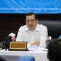 Nghi can nhắn tin đe dọa Chủ tịch Đà Nẵng bị di lý ra Hà Nội