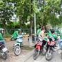 Grab Việt Nam nói gì khi các tài xế phản đối tăng chiết khấu?