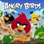 """Rovio – """"cha đẻ"""" Angry Birds sắp lên sàn"""