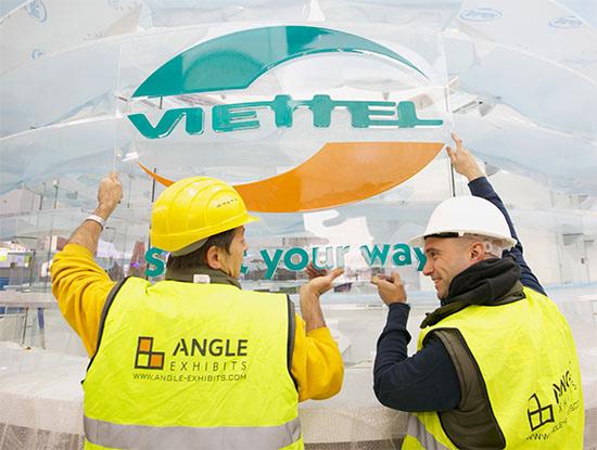Kế hoạch năm 2017, Viettel đã đặt mục tiêu tăng trưởng với tổng số gần 50 triệu khách hàng quốc tế, tăng trưởng 35%.