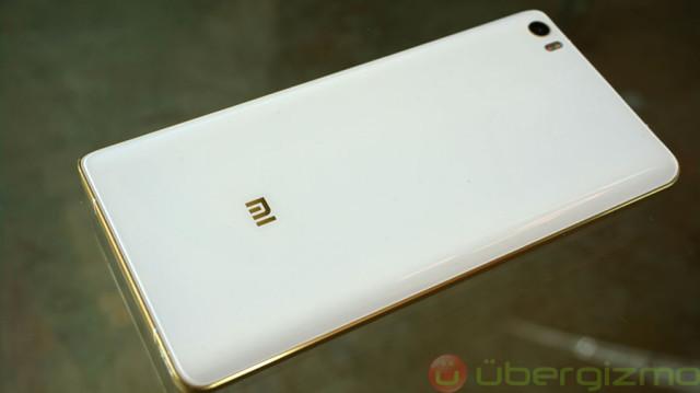 Hình ảnh của Xiaomi Mi6