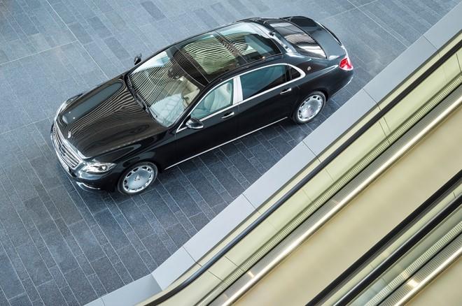 Kết quả hình ảnh cho Maybach S500