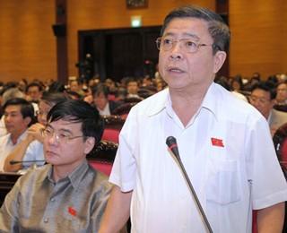 Ban Bí thư kết luận ông Võ Kim Cự có nhiều sai phạm khi để xảy ra sự cố môi trường 4 tỉnh Miền Trung.
