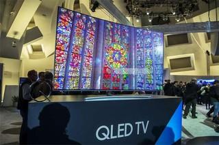Người dùng TV chấm lượng tử của Samsung có thể xem YouTube HDR