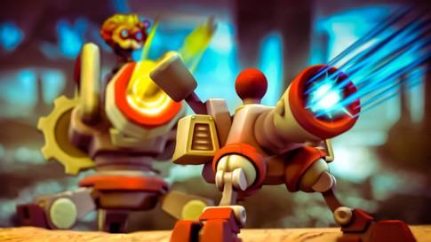 Hot boy dễ thương Heimerdinger sẽ được Riot Games 'phẫu thuật thẩm mỹ lại' - ảnh 2