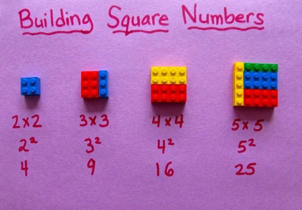 Một cô giáo dùng LEGO để dạy trẻ em học toán, cực dễ hiểu - ảnh 6