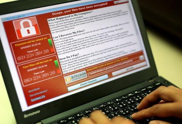 Giữa đại dịch WannaCry: tại sao hacker lại lựa chọn Bitcoin? - ảnh 1