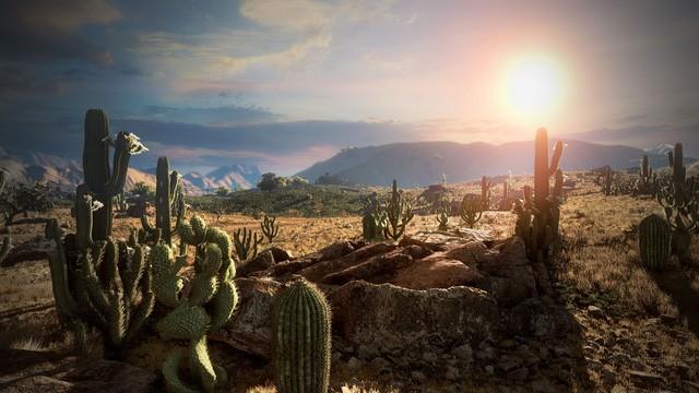 Game bắn súng miền tây cực đẹp Wild West Online bất ngờ công bố mở cửa ngay mùa hè này