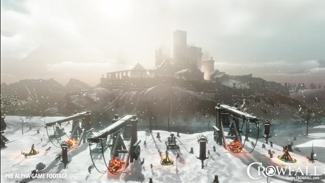 Những game online bom tấn siêu đẹp này sắp khiến mùa hè trở nên rực rỡ!