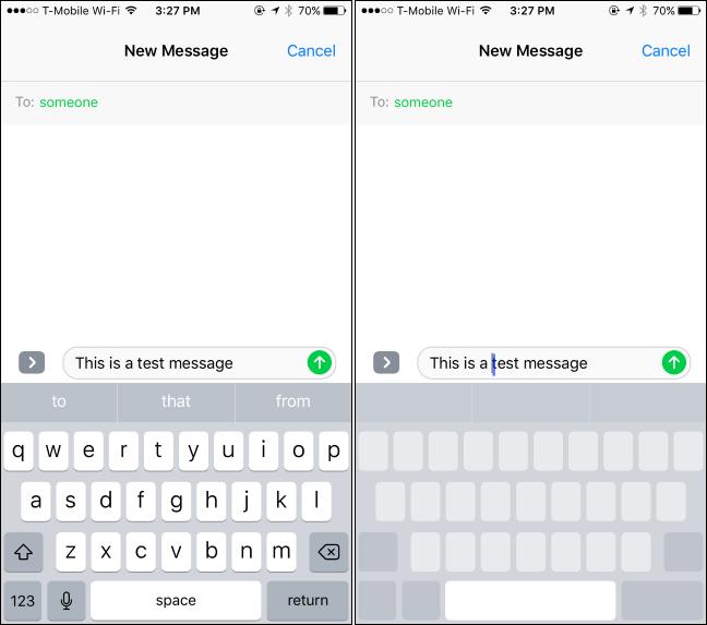 9 thao tác hữu ích trên iPhone bạn nên nhớ - ảnh 3