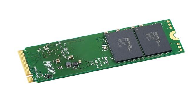 Plextor tung ra ổ SSD M8Se NVMe mới tích hợp tản nhiệt - ảnh 3