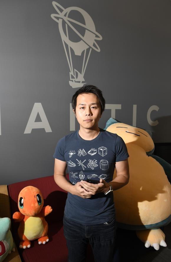 Cha đẻ Pokémon Go từng phải ăn cháo để sống qua ngày - ảnh 1