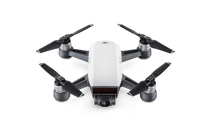DJI ra flycam Spark: nhỏ gọn và giá rẻ hơn - ảnh 2