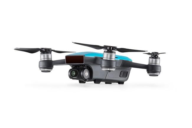DJI ra flycam Spark: nhỏ gọn và giá rẻ hơn - ảnh 3
