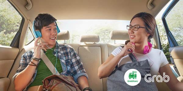 Grab ra mắt dịch vụ đi chung tại Hà Nội, công bố đạt 2,5 triệu chuyến đi mỗi ngày - ảnh 1