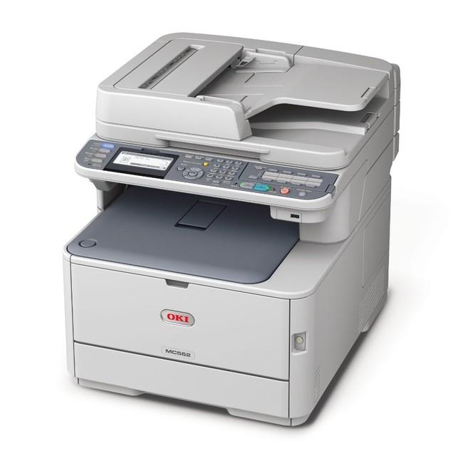 Máy photocopy hoạt động như thế nào? - ảnh 1