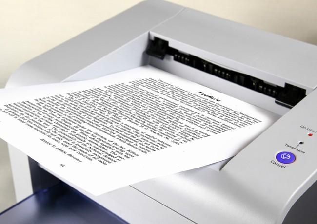 Máy photocopy hoạt động như thế nào? - ảnh 4