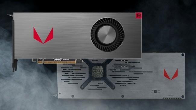"""AMD ra mắt dòng card đồ họa """"khủng"""" Radeon RX Vega - ảnh 1"""