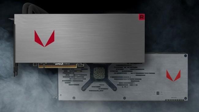 """AMD ra mắt dòng card đồ họa """"khủng"""" Radeon RX Vega - ảnh 2"""