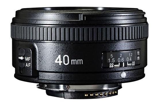 Hé lộ hai ống kính Yongnuo 40mm f/2.8 và 100mm f/2 cho DSLR Nikon - ảnh 2