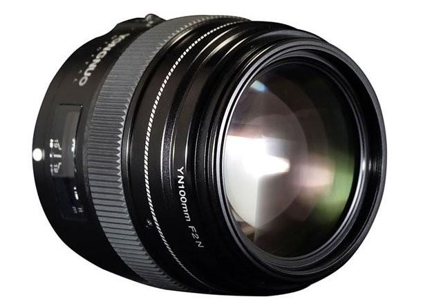 Hé lộ hai ống kính Yongnuo 40mm f/2.8 và 100mm f/2 cho DSLR Nikon - ảnh 6