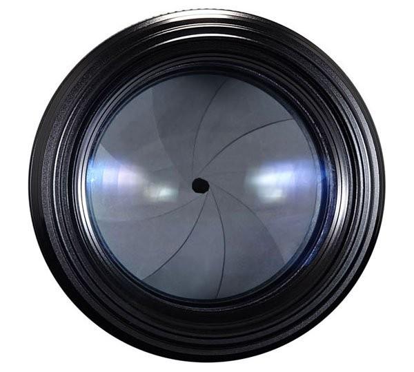 Hé lộ hai ống kính Yongnuo 40mm f/2.8 và 100mm f/2 cho DSLR Nikon - ảnh 8