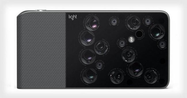 Bức ảnh 81MP đầu tiên chụp từ máy ảnh có 16 ống kính - ảnh 1