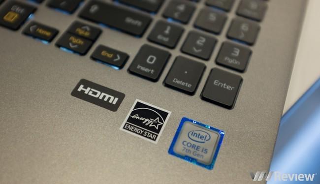 LG chính thức gia nhập thị trường laptop Việt nam với dòng LG gram mỏng nhẹ - ảnh 5